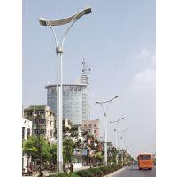 江苏森发路灯生产加工高杆灯、道路灯、LED路灯、太阳能路灯