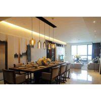 北京新中式风格餐厅装修|新中式风格餐厅装修价格
