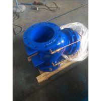 供应TXV水泵控制阀 JD745X-10C 碳钢水泵控制