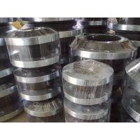 焊接法兰盘 锻造碳钢法兰 国标人孔平焊法兰 非标法兰加工