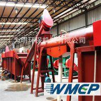 供应WMEP东莞为明机LDPE械薄膜清洗流水线
