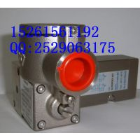 2.5W低功耗不锈钢隔爆电磁阀ALVC4-024V