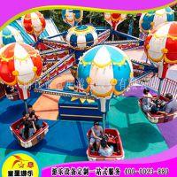 商丘童星游乐特推出广场新型游乐设备桑巴气球价格优惠