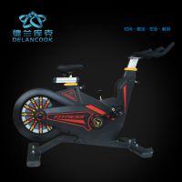 德兰库克健身房减肥瘦身动感单车具有质量好服务好信誉好等优势