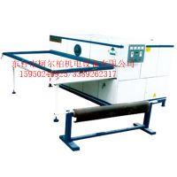 厂家生产 立式曲面真空覆膜机 全自动吸塑机 双工位吸塑机