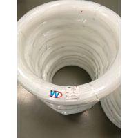 厂家批发、供应WD-PTFE7L铁氟龙套管、特氟龙、PTFE套管