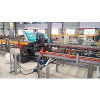 方特机械生产KJ-450大型数控钢筋锯切线