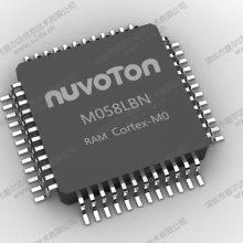 NUC123SD4AN0单片机,联系QQ386923934,新唐原装