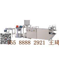 常州豆腐皮机生产厂家加工豆腐皮的设备型号全,购机厂家代办托运,教技术