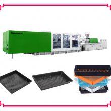 山东通佳专业生产塑料育秧盘育苗盘生产机械