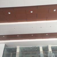 吐鲁番广汽讴歌大型展厅600宽 2mm铝单板指定德普龙厂家