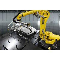 维修发那科示教器A05B-2301-C300,维修发那科机器人