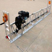 实体厂家修路实用路面整平摊铺机 水泥混凝土整平机