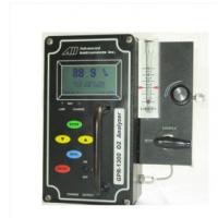 美国AII二氧化碳纯度分析仪GPR-1200