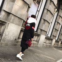 2017新款雪罗拉&西树影黛高端羽绒服批发 品牌折扣女装尾货走份清仓