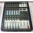 L-WORLDSOUND MS802 MS10 MS12 MS16 MS24 MS32 专业调音台