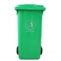240L环卫垃圾桶价格,赛普塑业垃圾桶规格大全