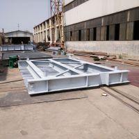德州焊接GZM钢闸门技术参数&生产厂家
