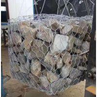 高锌石笼网厂家 齐齐哈尔石笼网防洪护堤 工厂直销