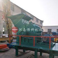 新型研发金属油漆桶粉碎机 机油桶粉碎机报价 价格合理