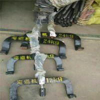 矿用设备24kg手动弯轨器金林机械轨道液压弯道器
