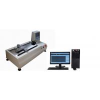 克拉克仪器万能试验机企业质量认证审核备要的试验检测设备