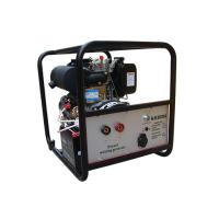 卡滨KB-D300A智能工程焊机300A柴油电焊发电两用机可烧2.5-5.0焊条