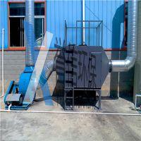 山西【UV光氧催化净化器厂家】-UV光氧催化净化设备-净化恶臭有机废气