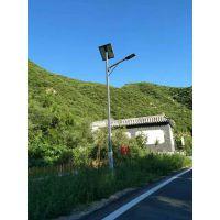七台河小区广场太阳能路灯 牡丹江新农村建设太阳能路灯 科尼星普通市电路灯