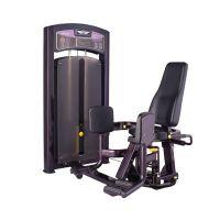 山东迈尚商用健身器材M9系列-001坐姿推胸训练器