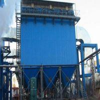 长袋离线脉冲除尘器 厂房车间粉尘废气处理设备