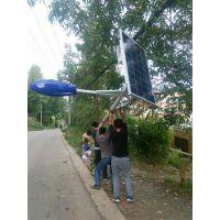 安阳太阳能路灯批发价格多少 漯河6米30瓦太阳能路灯