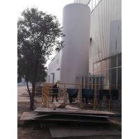 供应5立方16公斤液氧低温储罐,型号CFL-5/1.6