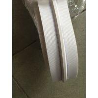 定制PVC特殊加导条、档板皮带