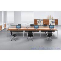 办公家具,办公桌,开放式员工位,横衡办公家具厂