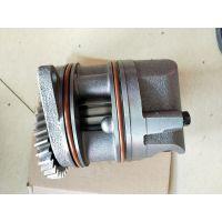 康明斯发动机配件M11水泵短轴4955709水泵维修