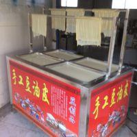 酒店用腐竹油皮机多少钱一台 哪里的油皮机好用 质量保证 全自动腐竹油皮机厂家