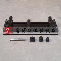 睿博联JGT376-B砂基透水砖抗折装置