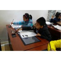 合肥书法培训班加盟书法教室的有哪些