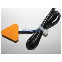 昆仑海岸BT-1/2/3系列磁力表贴温度传感器Pt100三线