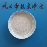 山东饮用水处理石英砂滤料 纯白石英砂 精制石英砂滤料厂家