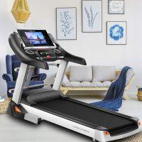 亿健正品V800智能电动跑步机正品家用多功能wifi上网静音跑步机