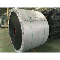 钢厂专用橡胶输送带 耐高温耐磨分层带 青岛厂家直销