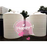 湖北卓远塑业10吨塑料水箱 牛筋料水塔厂家直供