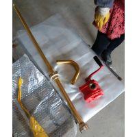 厂家供应防爆手摇油泵WS-25,铝青铜合金无火花,辛达防爆工具