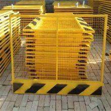 工地围挡网 临边封闭隔离网 优质基坑护栏厂家