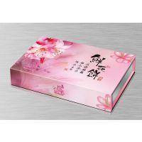 花茶礼盒定做厂家生产花茶包装礼盒出货快