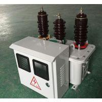 南京10KV国标型高压计量箱油浸式