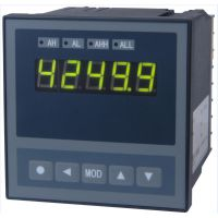 XST-AH1IT1B1V0温度压力液位数显仪广州昆仑数显仪万能输入仪表