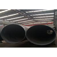 广西大口径厚壁螺旋钢管Q235B材质专业厂家